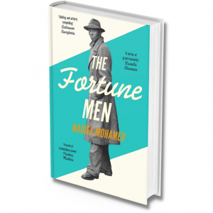 Nadifa Mohamed's The Fortune Men centres humanity in the midst of tragedy and injustice