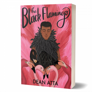 """""""I'm writing the stories I need to write"""": A conversation with Dean Atta"""